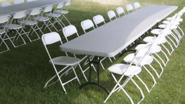 We supply only the best tents tables and chairs to make your event perfect. We even have specialty linens chair covers and sashes for formal events like ... & Party Rentals | Tent Rentals | Tool Rentals | Kennesaw GA