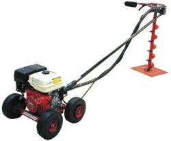 1 Man Gas Powered Auger
