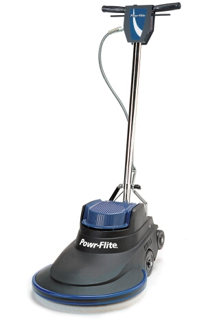"20"" Floor Burnisher"