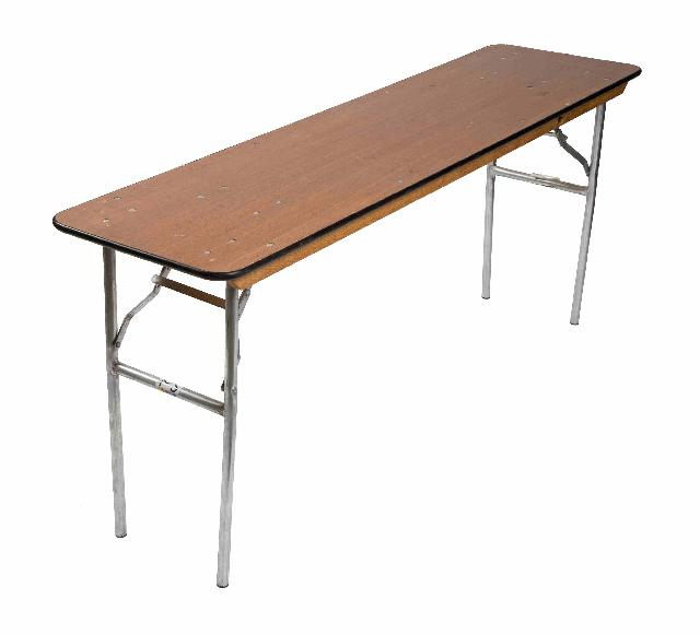 FT Conference Table - 6 ft conference table