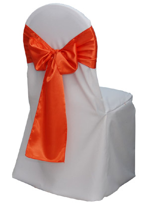 Linens & Chair Covers