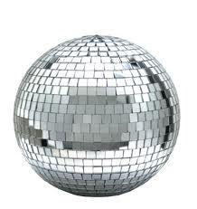 Large Mirror Ball Package
