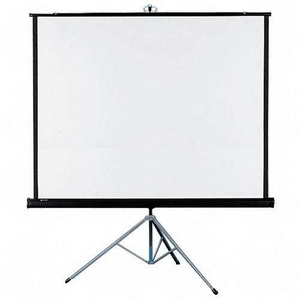 "72"" X 72"" Projection Screen"