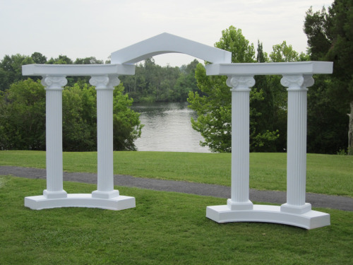 Colonnade 9 Piece Set Rent All Plaza Of Kennesaw