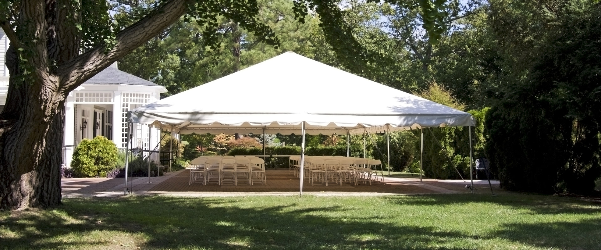 corp-tent