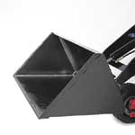 LG. Loose Material Bucket