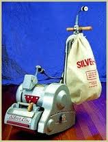Silverline Drum Floor Sander