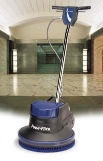 "17"" Floor Polisher"
