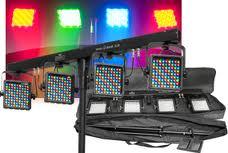 LED Sound Chaser Light Bar
