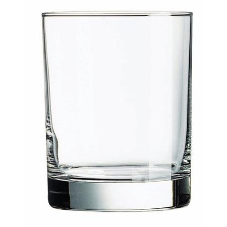 14 Oz Double Rocks Old Fashioned Glass