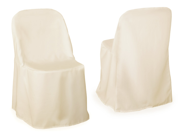 Ivory Chair Cover Pic