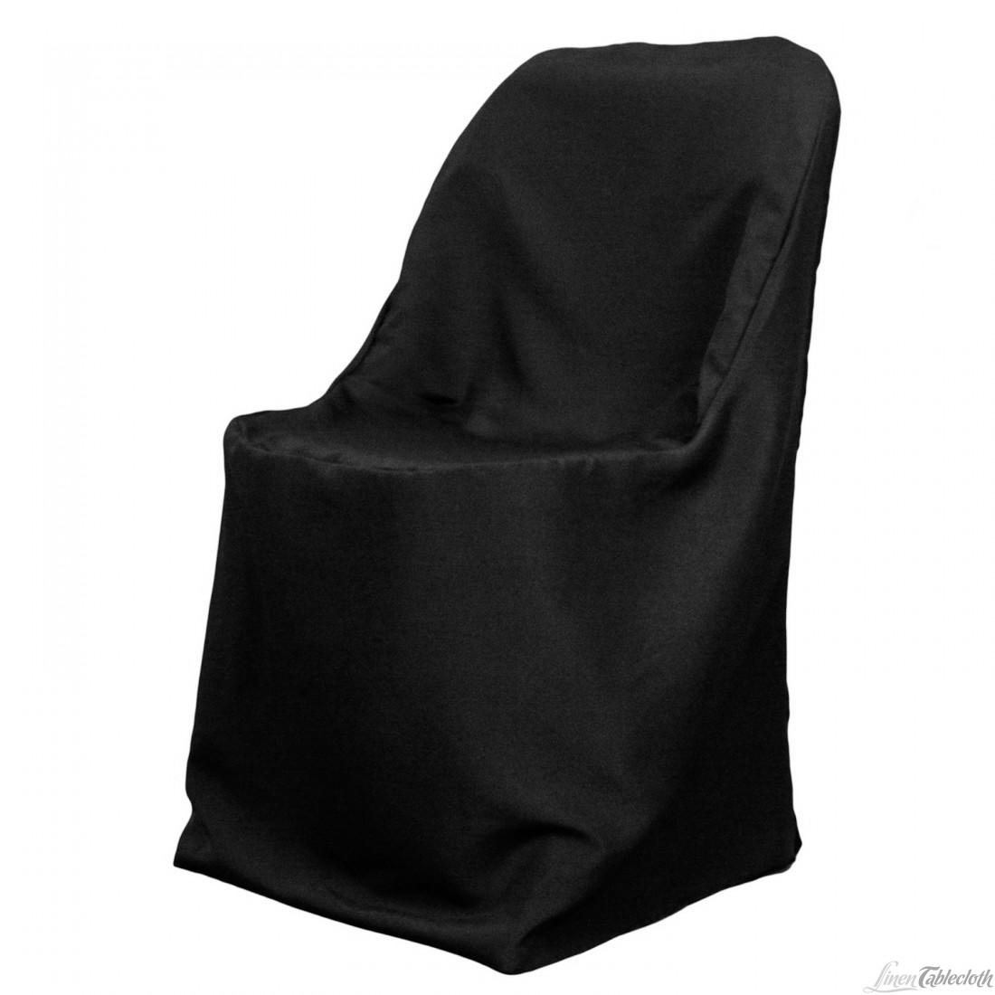 "Folding Chair Cover ""Black"""